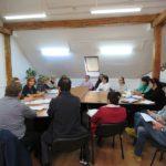 Intalnire de lucru DASO – ONG-uri, privind serviciile sociale administrate şi finanţate de la bugetul local