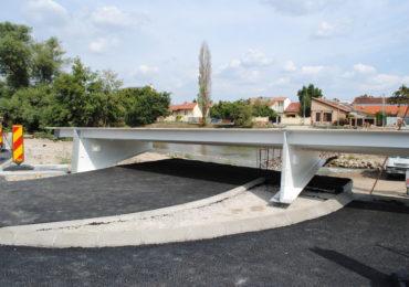 tronsoane podul centenarului