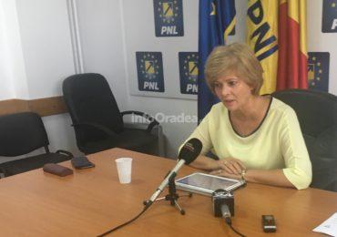 Florica Chereches acuza Ministerul Educatiei de incompetenta si proasta administrare a situatiei manualelor si face propuneri in acest sens