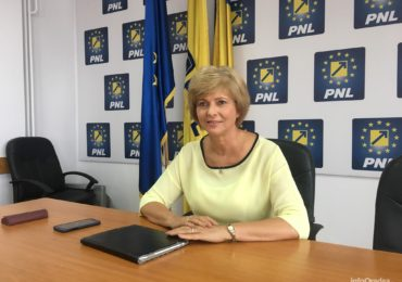 Deputatul PNL Bihor, Florica Chereches, si-a prezentat bilantul de activitate din 2019