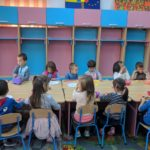 Holcim România a donat 75.000 euro pentru renovarea și extinderea grădiniței de la Aștileu, județul Bihor