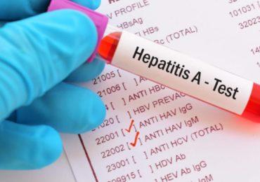Peste 500 de cazuri de hepatita virala A, confirmate, in judetul Bihor. Dublu fata de anul 2017