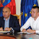 Primaria Oradea va construi un terminal intermodal in zona garii Episcopia Bihor