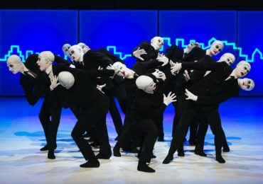 Începe a treia ediţie a Infinite Dance Festival la Teatrul Szigligeti din Oradea