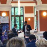 Primăria Oradea, premiată în cadrul Zilelor Regio pentru cele mai multe contracte de finanțare semnate