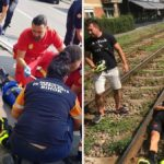 Politistii oradeni au stabilit a cui e vina in cazul accidentului ciclistului oradean Raul Sinza