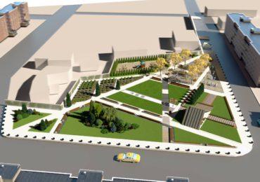 Regenerare co-urbana Oradea zone