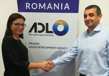 O noua investitie de 50 mil de euro si peste 200 de locuri de munca in Parcul Industrial Oradea