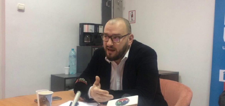 """Silviu Dehelean: Cu """"teroriștii"""" anti-Justiție nu se poate negocia"""