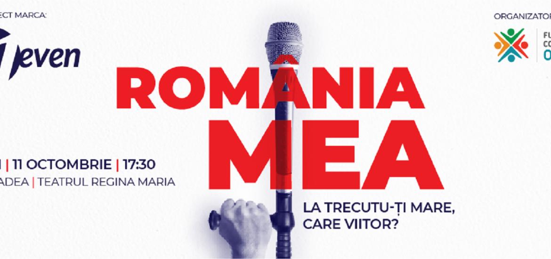 Invitati de marca la 11even Experiences Oradea (Alex Dima, George Ogararu, Catalin Striblea si multi altii)