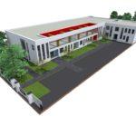 Primaria Oradea construieste o cresa+gradinita, pentru oradenii ce muncesc in Parcul Industrial 1