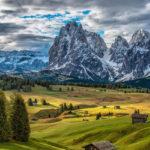 Expozitie cu fotografii spectaculoase din Muntii Dolomiti, la Muzeul Tarii Crisurilor