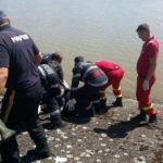 Barbat gasit inecat intr-un canal colector de pe strada Corneliu Baba din Oradea