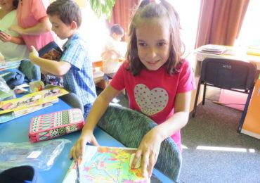 rechizite copii nevoiasi oradea (