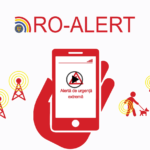 Incepand de maine, 20.09.2018, incepe testarea sistemului Ro-ALERT în județul Bihor