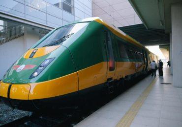 Conditii de lux pe un tren, pe ruta Timisoara – Oradea – Baia Mare (GALERIE FOTO)