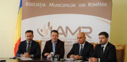Primarii din zonele de Vest/Nord-Vest s-au adunat la Oradea. Acestia cer mai multi bani pentru bugetele locale