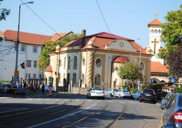 27 ianuarie – Ziua Internațională de Comemorare a Victimelor Holocaustului va fi marcata la Oradea la Sinagoga Aachvas Rein