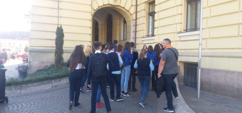 Adolescența altfel Oradea