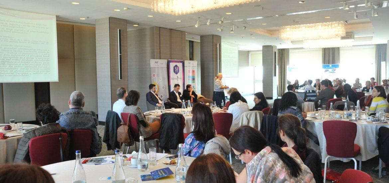 Ultimele noutăți din domeniul legislației fiscale la Autumn Tax Update Forum – eveniment BusinessMark și PKF Finconta