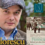 Cătălin Dorian Florescu – întâlnire cu studenții și cadrele didactice de la Facultatea de Litere
