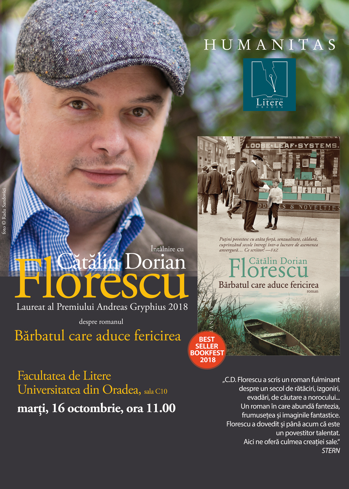 Cătălin Dorian Florescu