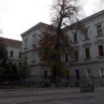Clădirea Colegiului Național Mihai Eminescu din Oradea va fi reabilitata. Cat va costa si cand va fi gata