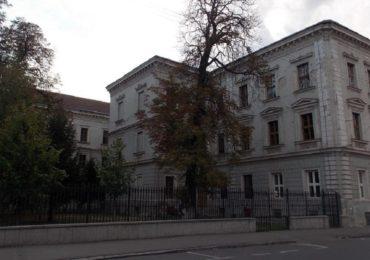 Primaria Oradea investeste 35 milioane de lei in reabilitarea Colegiului National Eminescu