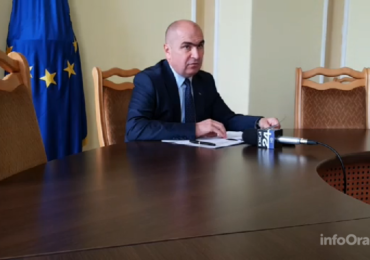 Primaria Oradea va implementa proiecte de 80 milioane de euro in urmatorii 2-3 ani