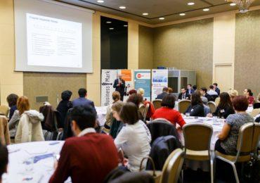 """BusinessMark prezintă proiectul  """"Tax & Finance Forum 2018"""""""