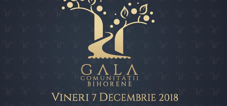 """Fundatia Comunitara Oradea organizeaza """"Gala Comunității Bihorene 2018"""""""
