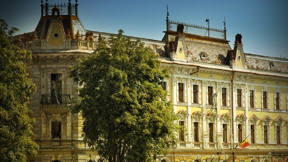 Fostele Băi și Hotelul Rimanoczy la un pas de a intra in posesia Consiliului Judetan Bihor
