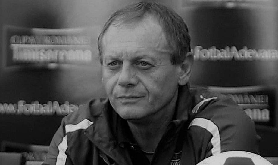 """A murit Ilie Balaci, a murit """"Minunea Blonda"""", o legenda a fotbalului romanesc!"""