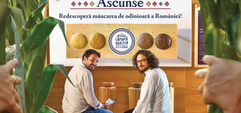 Descoperă istoria bucătăriei românești la Muzeul Bucatelor Ascunse din Cetatea Oradea