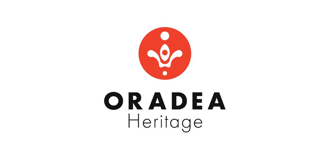 Oradea Heritage isi lanseaza identitatea vizuala