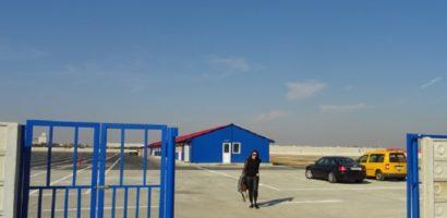 Adio Piata Obor din Oradea, incepand din 3 noiembrie se deschide Piața 100, in noua sa locatie. Vezi cum arata