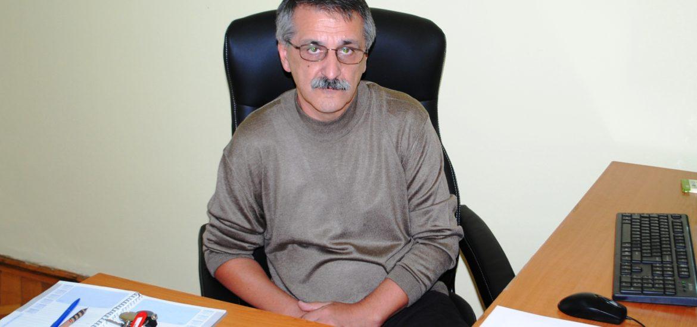 Radu Fortis este noul arhitect sef a Oradiei