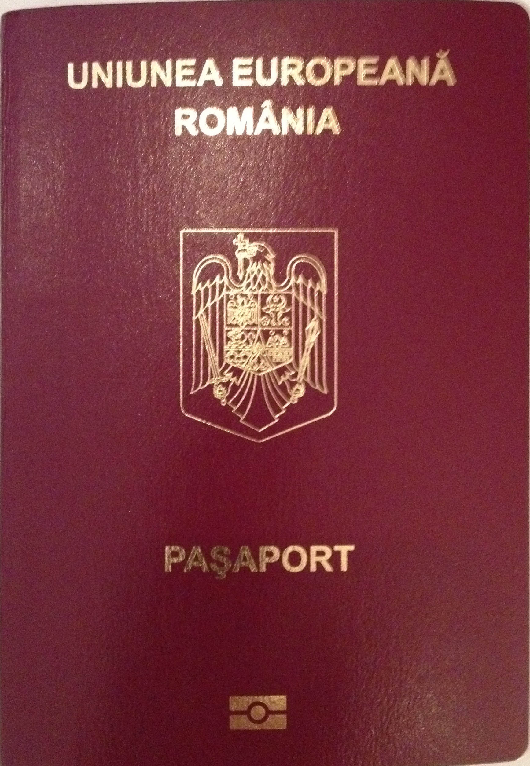 Romanian_Passport