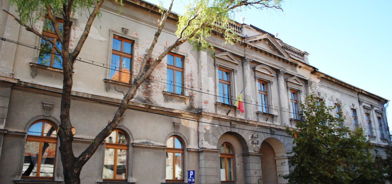 Scoala Szacsvay Imre va intra in reabilitare, dupa ce Primaria Oradea a ramas, definitiv, proprietarul cladirii