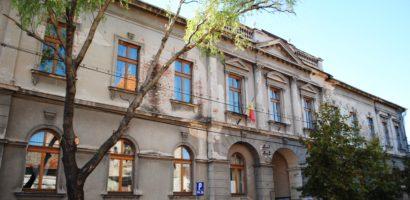 Licitaţie pentru reabilitarea Școlii Gimnaziale Szacsvay din Oradea