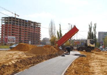 Teren viran Oradea spatiu verde (2)