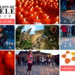 """Caritas Eparhial si Caritas Catolica organizeaza evenimentul """"Un milion de stele"""", cu ocazia Zilei Internaționale pentru Eradicarea Sărăciei"""