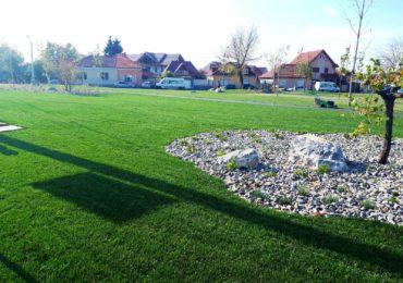 Oradea va investi 32 de milioane de lei, din fonduri europene, pentru 12 hectare de spatii verzi noi in municipiu