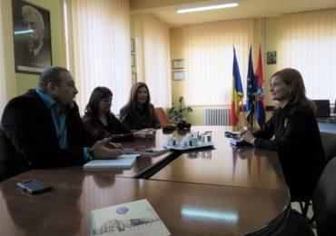 Campanie de conştientizare a tinerilor cu privire la pericolele la care sunt expuşi dacă aleg calea drogurilor, la DAS Oradea