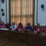 Femeile liberale din Oradea si judetul Bihor au organizat o dezbatere pe tema cancerului la sân și a cancerului de col uterin