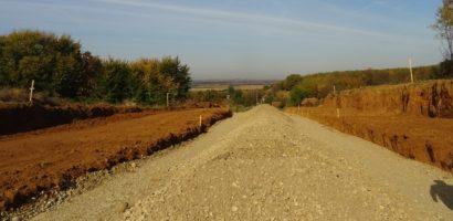 Un viaduct de 250 de m si 10 m inaltime va asigura continuitatea între drumul expres şi DN19