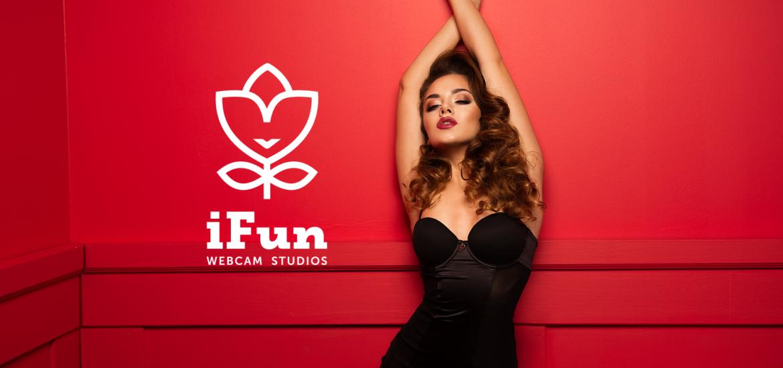 iFun Studio – La Oradea avem primul Studio de Videochat Profesional. Întins pe 1000 de metri pătrați, iFun Studio aduce dotări demne de studiourile din Miami sau Los Angeles.