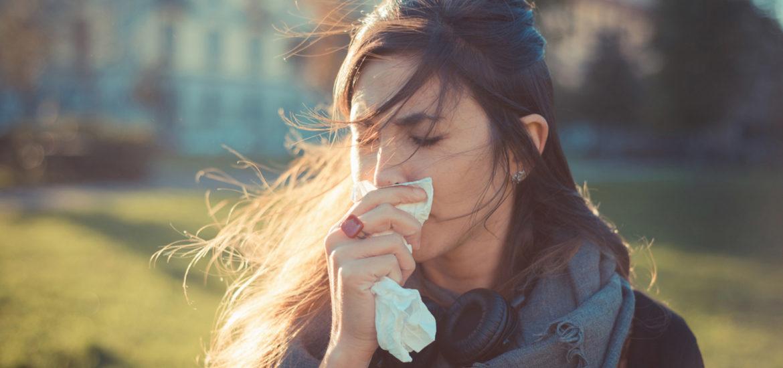 Crestere ingrijoratoare a numarului de infectii respiratorii in judetul Bihor