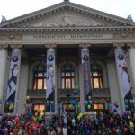 A început festivalul Infinite Dance inițiat de Teatrul Szigligeti din Oradea
