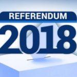 Referendum 2018 in judetul Bihor. Unde, cand si cum se poate vota la referendum